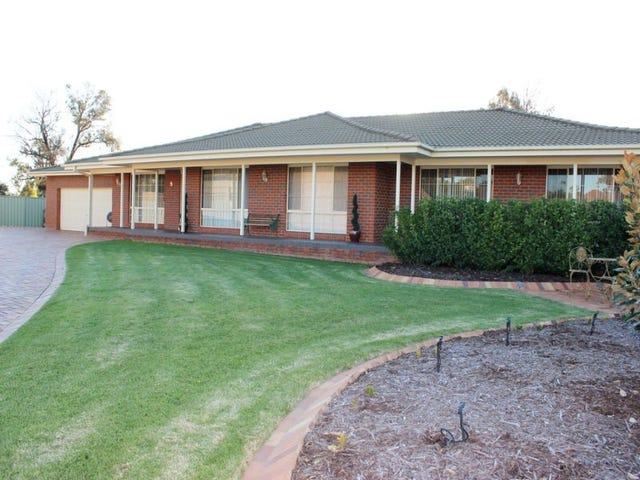5 Dowell Place, Griffith, NSW 2680
