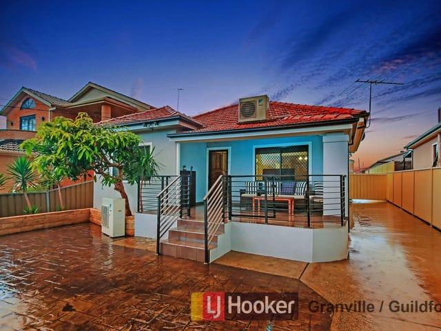 43 Bursill Street, Guildford, NSW 2161