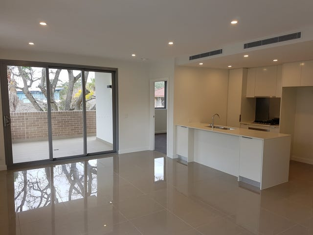 2106/169-177 Mona Vale Road, St Ives, NSW 2075