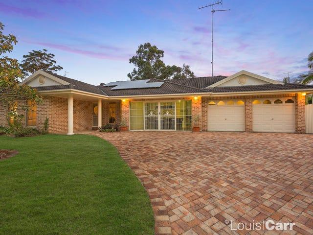 34 Kingussie Avenue, Castle Hill, NSW 2154