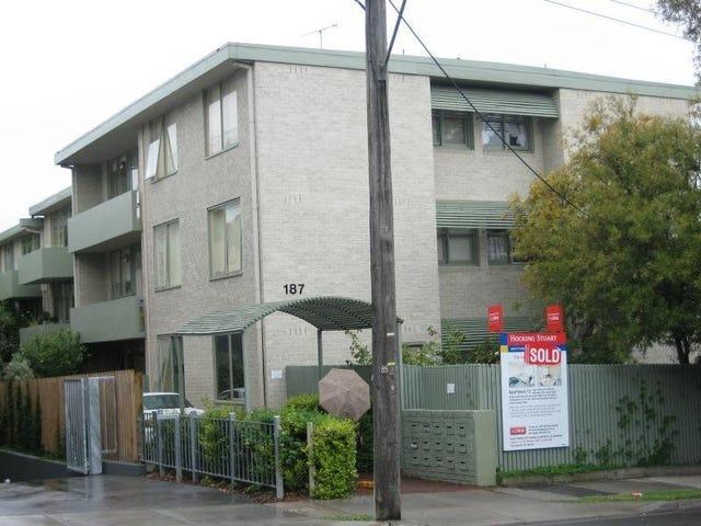 10/187 Auburn Road, Hawthorn, Vic 3122
