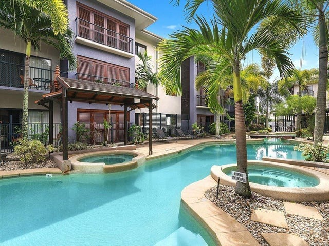 1125/1126 3-11 Water Street, Cairns City, Qld 4870