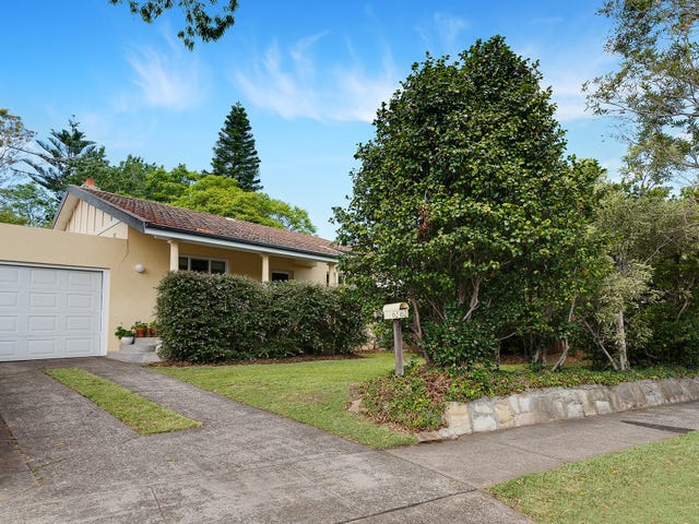 62 River (west) Road, Lane Cove, NSW 2066