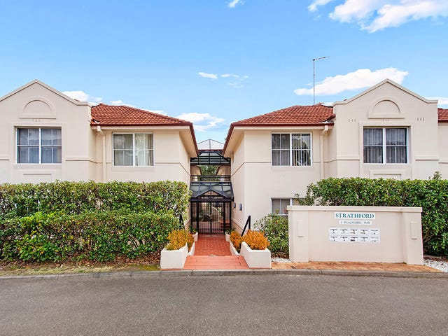 2/2 Peachtree Way, Menai, NSW 2234