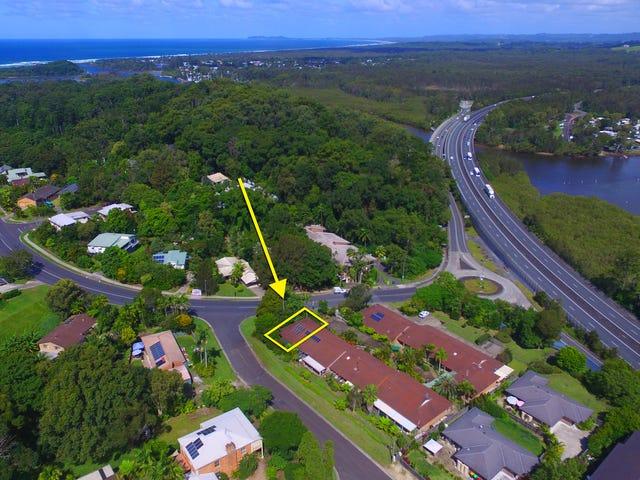 12/1 Rajah Road, Ocean Shores, NSW 2483
