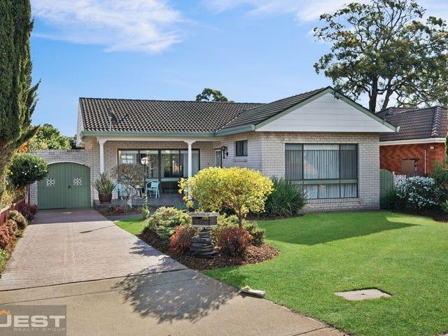 8 Fenwick Avenue, Roselands, NSW 2196