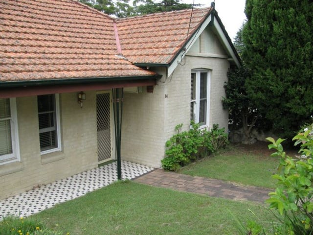 34 Dumaresq Street, Gordon, NSW 2072
