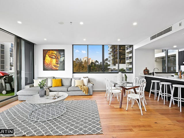 329/20 Gadigal Avenue, Zetland, NSW 2017
