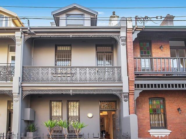 27 Bent Street, Paddington, NSW 2021