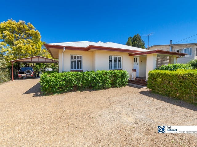 73 Cemetery Road, Raceview, Qld 4305