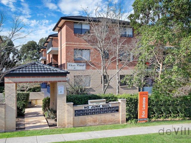 13/9 Kilbenny Street, Kellyville Ridge, NSW 2155