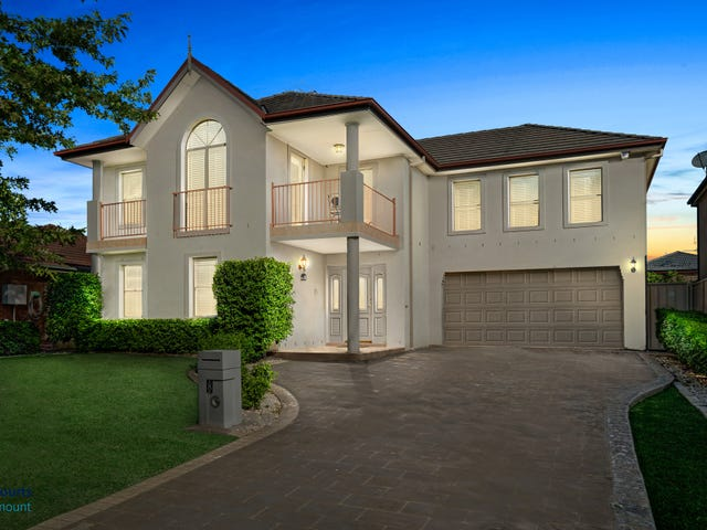8 Mason Drive, Harrington Park, NSW 2567