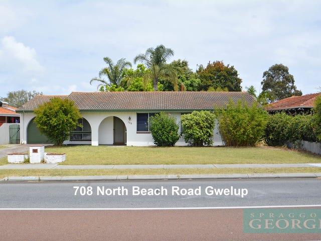 708 North Beach Road, Gwelup, WA 6018