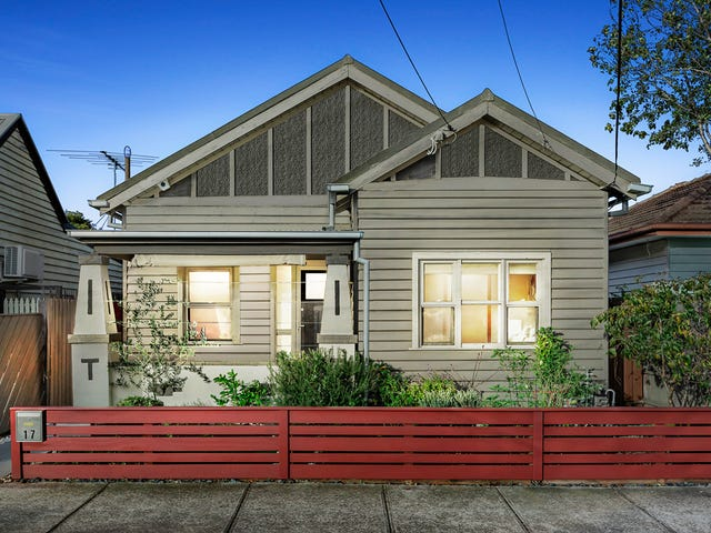 17 Dudley Street, Footscray, Vic 3011