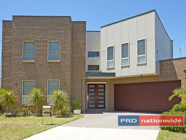 11 Gallinulla Place, Glenmore Park, NSW 2745