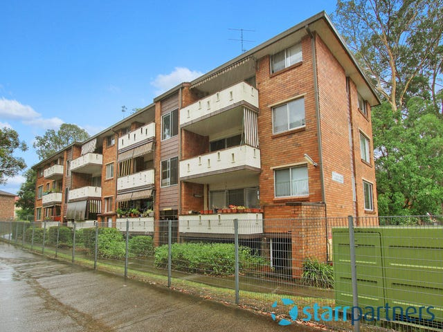 3/213 Derby St, Penrith, NSW 2750