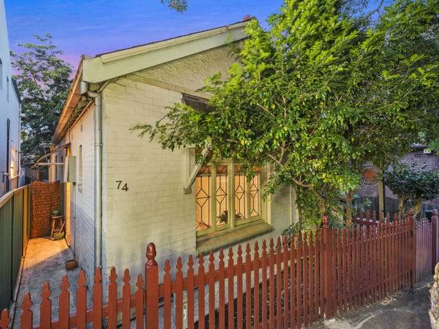 74 Watkin Street, Newtown, NSW 2042
