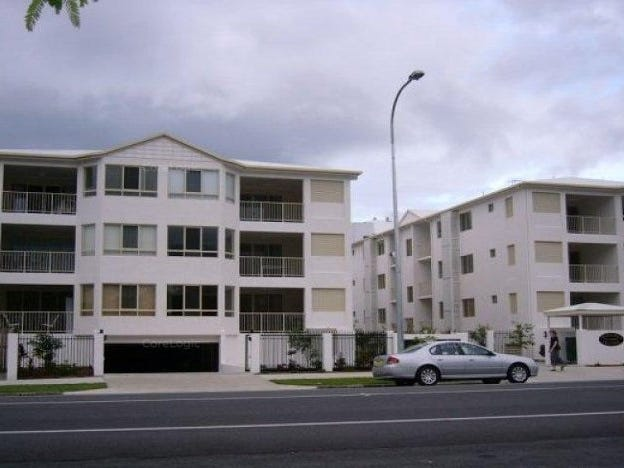 16/210 Grafton Street, Cairns North, Qld 4870