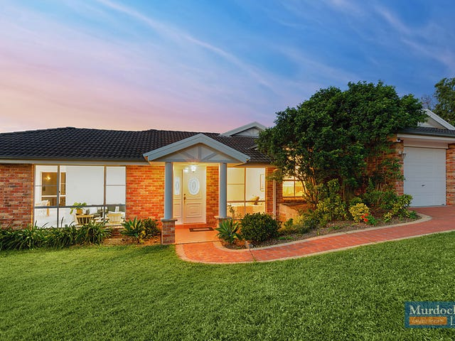 11 Highbrook Place, Castle Hill, NSW 2154