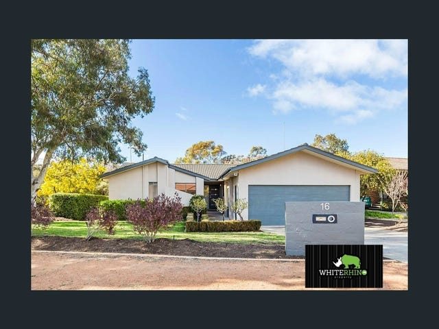 16 Pasmore Close, Kaleen, ACT 2617