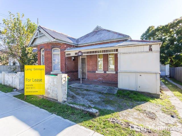 3 Daniel Street, Granville, NSW 2142