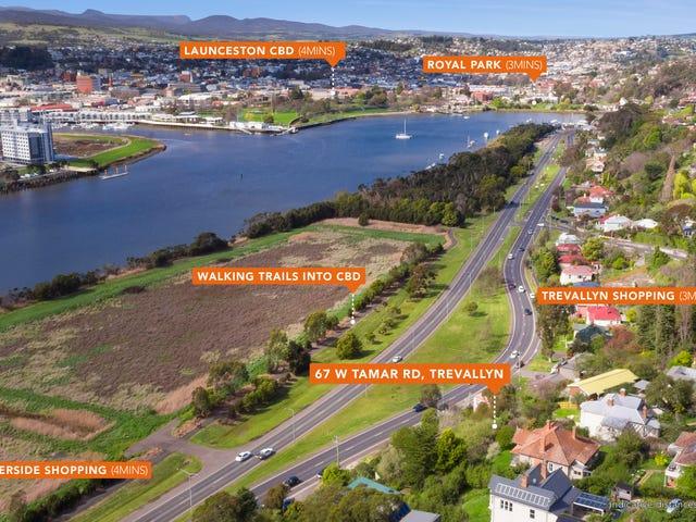 67 West Tamar Road, Trevallyn, Tas 7250