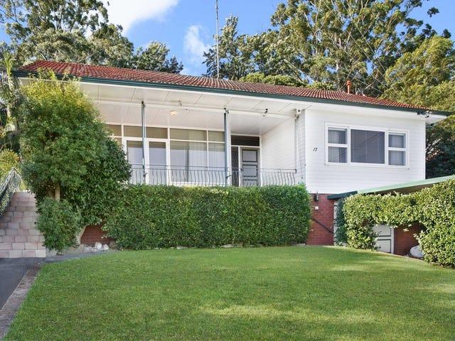 17 Samuel Street, Ryde, NSW 2112