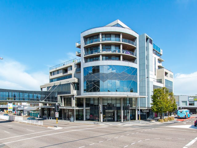 403/38 Smart Street, Charlestown, NSW 2290