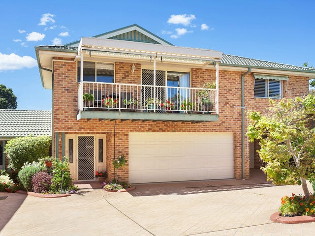 5/185 Albany Street, Point Frederick, NSW 2250