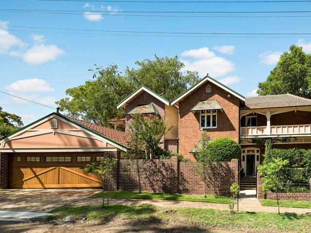 1 Wandeen Avenue, Beecroft, NSW 2119