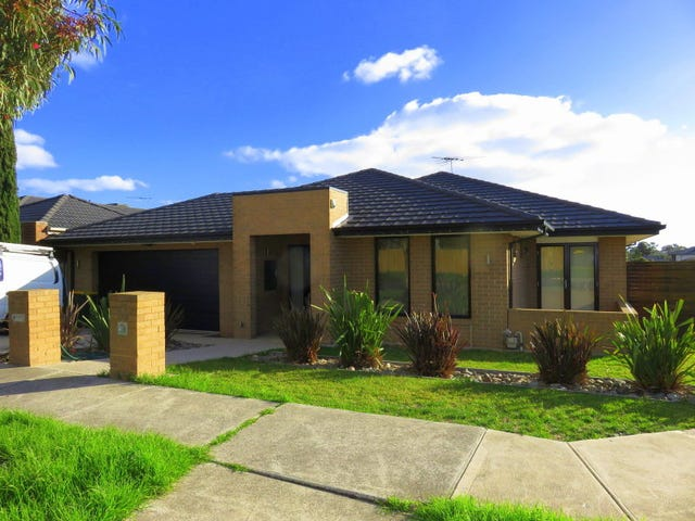 39 Cottage Boulevard, Epping, Vic 3076
