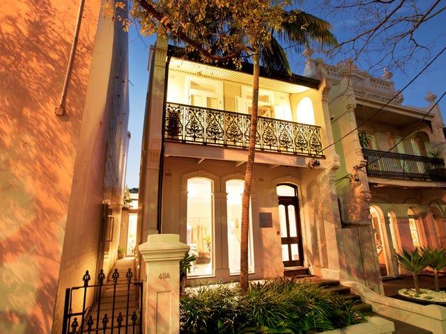 40 Gurner Street, Paddington, NSW 2021