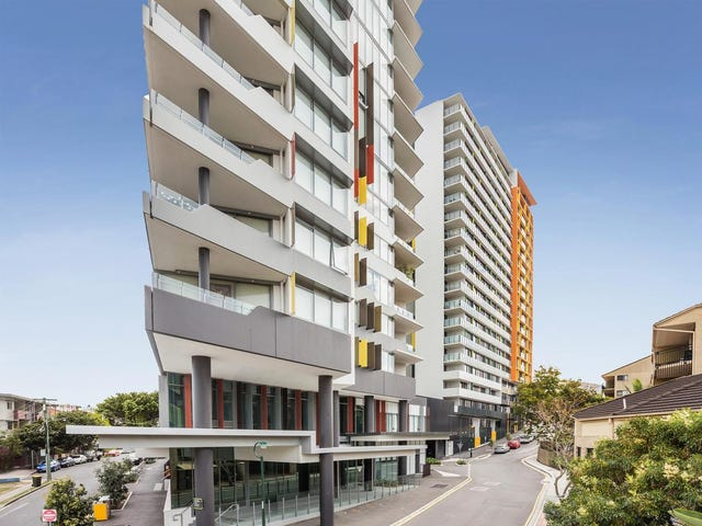 1603/62 Brunswick Street, Fortitude Valley, Qld 4006
