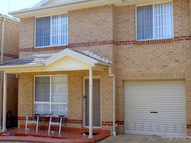 7/28 Warialda Way, Hinchinbrook, NSW 2168