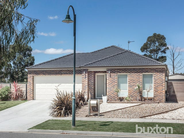 10 Delaney Drive, Miners Rest, Vic 3352