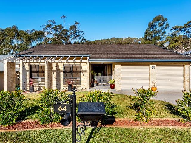 64 Navala Avenue, Nelson Bay, NSW 2315