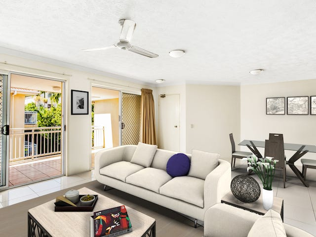 28/20 Sykes Court, Southport, Qld 4215