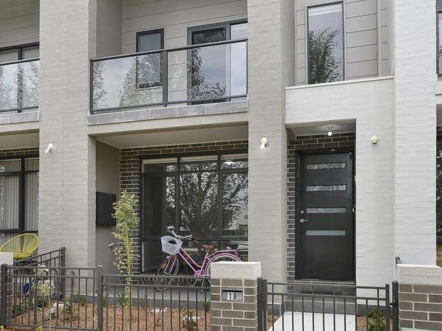18 Hudson Street, Penrith, NSW 2750
