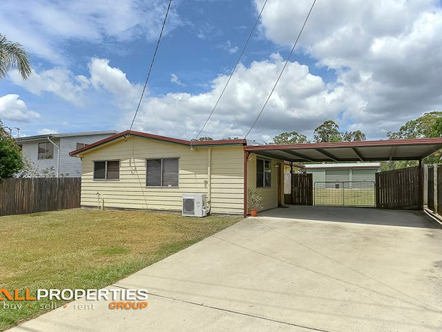 11 Wentworth Tce, Boronia Heights, Qld 4124