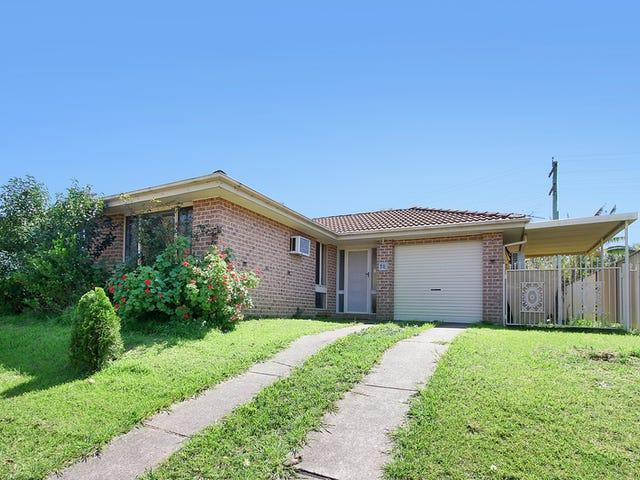 18 Sherborne Place, Glendenning, NSW 2761
