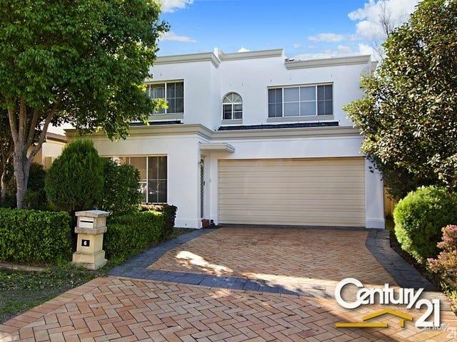 6 Ridge Street, Glenwood, NSW 2768