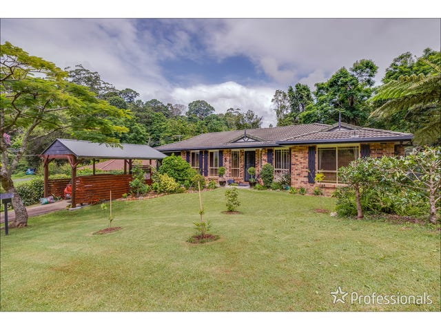 5a Mayon Court, Tamborine Mountain, Qld 4272