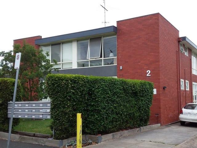 11/2 Freeman Street, Hawthorn East, Vic 3123