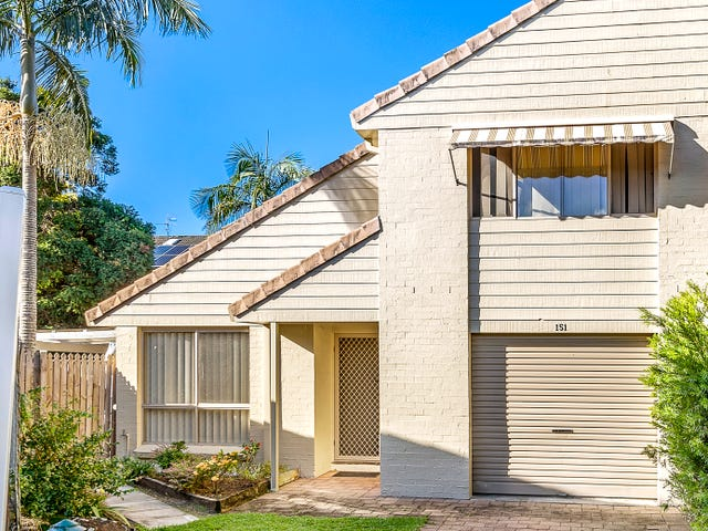 151/641 Pine Ridge Road, Biggera Waters, Qld 4216