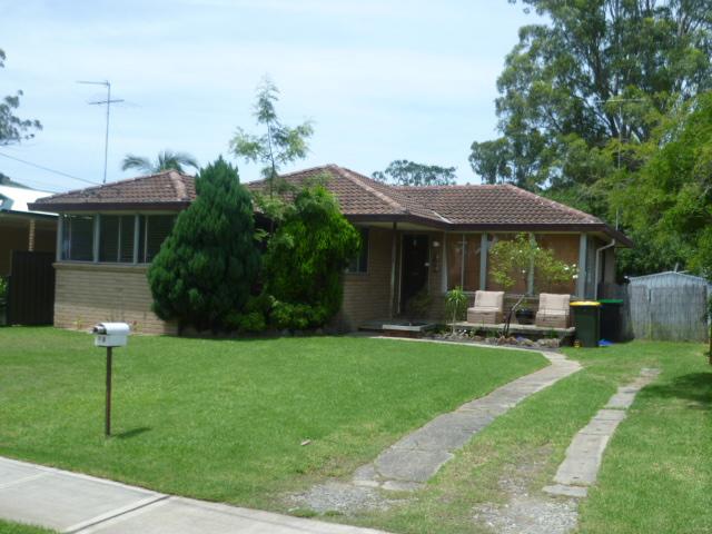 50 Eton Road, Cambridge Park, NSW 2747