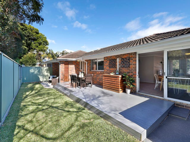 19/78A Hotham Road, Gymea, NSW 2227