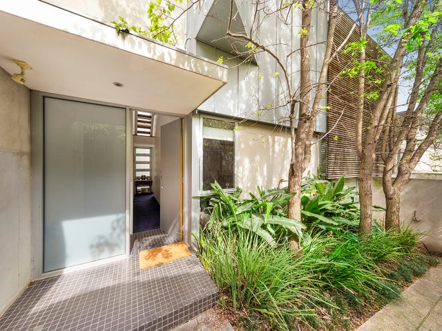 4/83 Grange Road, Toorak, Vic 3142