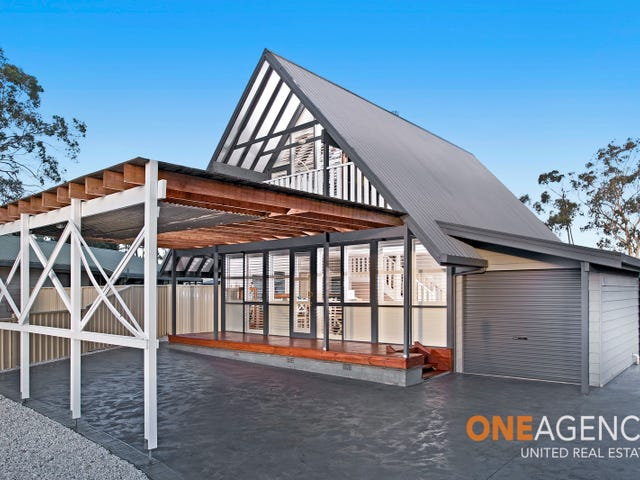 65 Appenine Road, Yerrinbool, NSW 2575