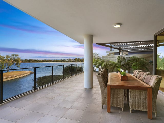 31102/2 Ephraim Island, Paradise Point, Qld 4216