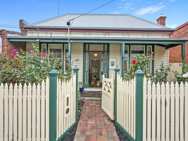406 Macarthur Street, Soldiers Hill, Vic 3350